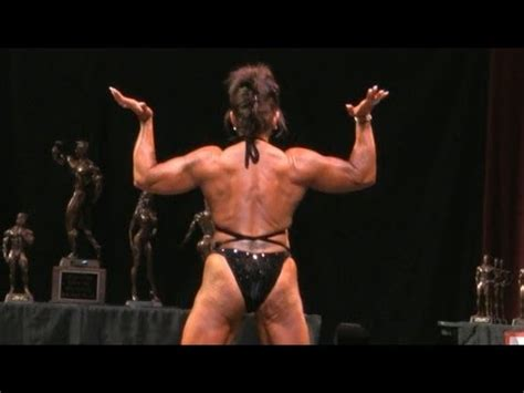 2011 NPC St Pete Muscle Classic Championship. Female