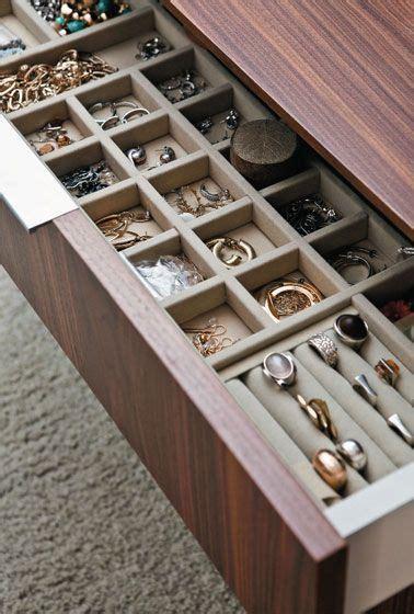 jewelry drawer organizer galeria de fotos 66 ideias de organiza 231 227 o para deixar a