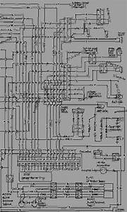 Wiring Diagram - Track-type Loader Caterpillar 963