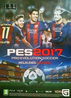 Join over 40 million managers around the globe, and see if you've got what it takes to lead your club to glory. PES 2017 Free Download full version pc game for Windows ...