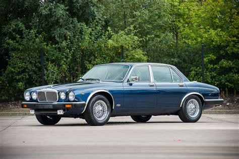 Daimler Double Six Series Iii 1988