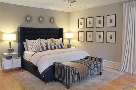 blue master bedroom photos hgtv