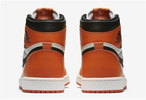 Shattered Backboard Air Jordan Release Date Sole Collector