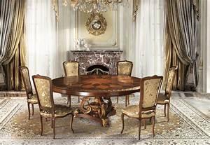 Italian, Dining, Room, Furniture