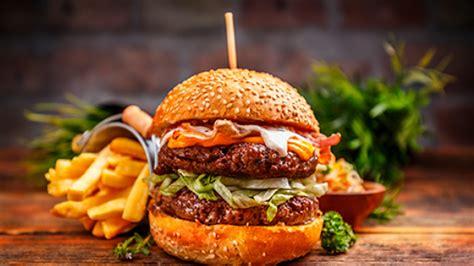 En día de la hamburguesa. Día Mundial de la hamburguesa: en Argentina se venden más de 180 por hora | Filo News