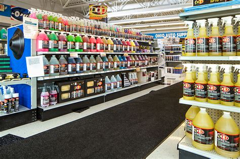 showroom professional detailing products