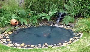 Bassin Exterieur Preforme : stunning installateur bassin de jardin gallery design ~ Premium-room.com Idées de Décoration