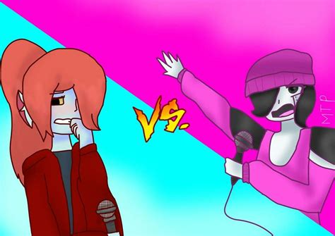 epic rap battle mettaton undyne undertale amino