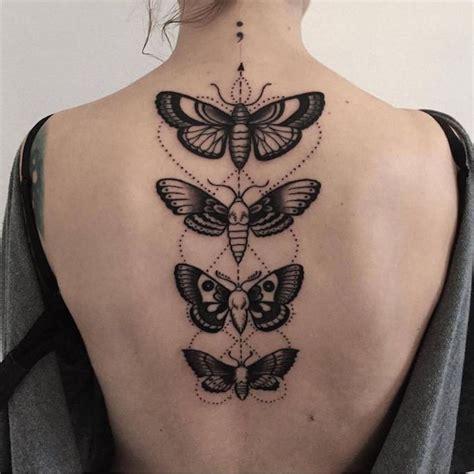 tatouage femme dos 1001 id 233 es tatouage dos ce que je ne saurais voir