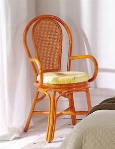 Chaise avec accoudoirs de salle a manger brin d39ouest for Meuble salle À manger avec chaise salon