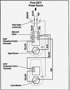 Ao Smith Pump Motor Wiring Diagram