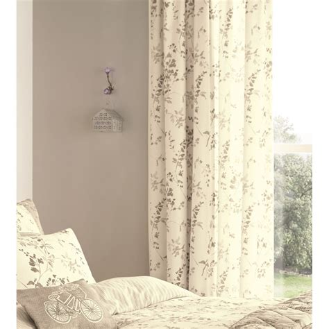 dreams drapes curtains dreams n drapes lila vintage floral pencil pleat