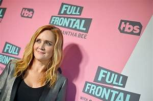 Samantha Bee and TBS Apologize for Comedian's Vulgar ...