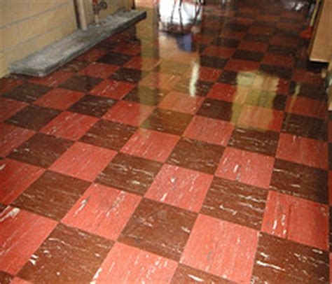 asbestos in floor tile asbestos net