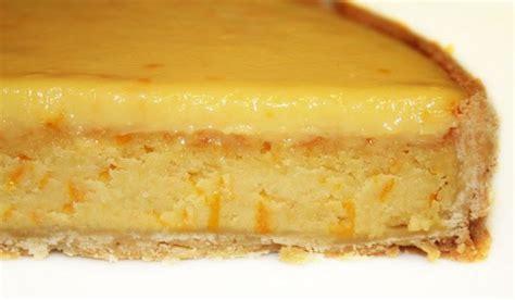 la cuisine de bernard la tarte scandaleuse 224 l orange sucr 233 pies and 2 a