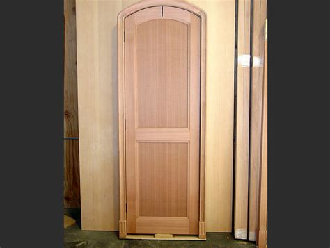 stile and rail wood doors northstar woodworks craftsmanship interior stile and