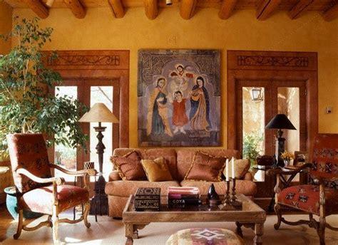 hacienda decorating style pictures interior design