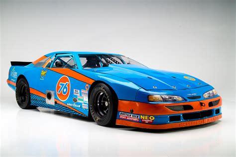 1997 Ford Thunderbird Road Race Car 154026