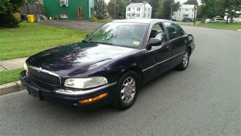 repair anti lock braking 2002 buick park avenue windshield wipe control purchase used 2002 buick park avenue ultra sedan 4 door 3 8l in trenton new jersey united states