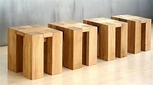Ikea Hocker Holz : ikea vitamin hocker gebraucht ~ Michelbontemps.com Haus und Dekorationen