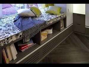 Fensterbank Deko Kinderzimmer : fensterbank deko fensterbank dekorieren youtube ~ Markanthonyermac.com Haus und Dekorationen