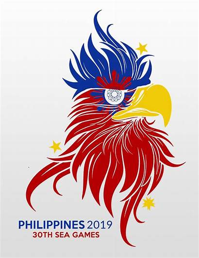 Sea Games Philippine Eagle Philippines Sarimanok Seagames