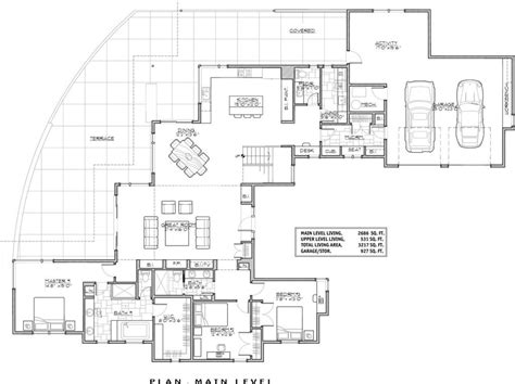 luxury house floor plans luxury luxury modern house floor plans home plans design