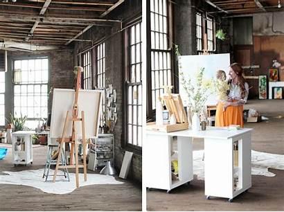 Artist Studios Studio Artists Magazine