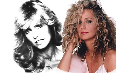 farrah fawcett hd wallpapers popopicscom