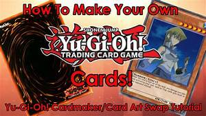 How To Make Your Own Yu Gi Oh Cards Outdated See