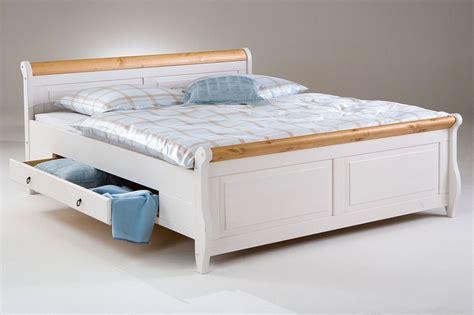 Bett 200x200 Weiß Holz bett mit schubladen 200x200 sonstige preisvergleiche
