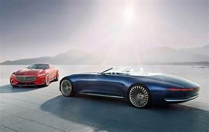 Mercedes 6 6 : vision mercedes maybach 6 cabriolet is 20 feet of electric drop top luxury slashgear ~ Medecine-chirurgie-esthetiques.com Avis de Voitures