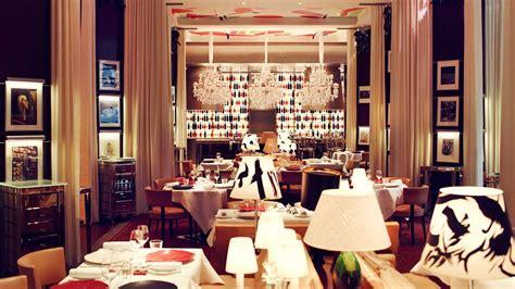 la cuisine h el royal monceau le royal monceau raffles receives palace rating