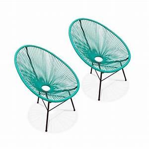 Fauteuil Acapulco Casa : fauteuil copacabana maison du monde ~ Teatrodelosmanantiales.com Idées de Décoration