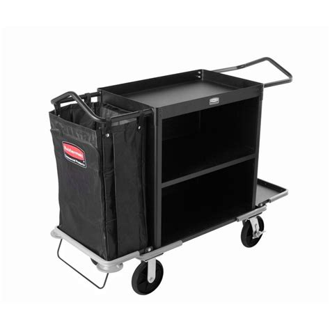 rubbermaid commercial products executive series 2
