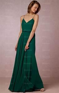 pretty long green bridesmaid dress bnnee0005 bridesmaid uk With long green dress for wedding
