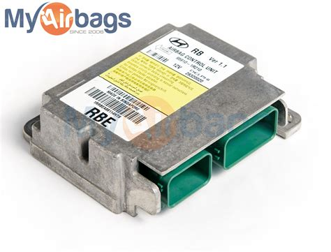 airbag deployment 2004 hyundai xg350 parking system myairbags 101 what is an srs airbag control module myairbags