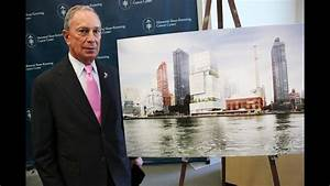 Mayor Bloomberg Announces Plan for New, State-of-the-Art ...