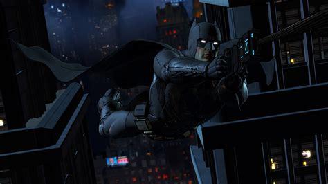 batman telltale games series 4k