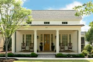 Genius One Story Southern House Plans by House Plan Sparta Sl1810 A Southern Living Plan By Lew