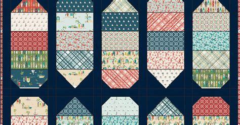 lets quilt  cowabunga  quilt pattern