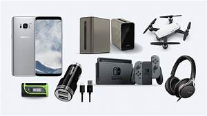 Coolest, Gadgets, Released, In, 2017