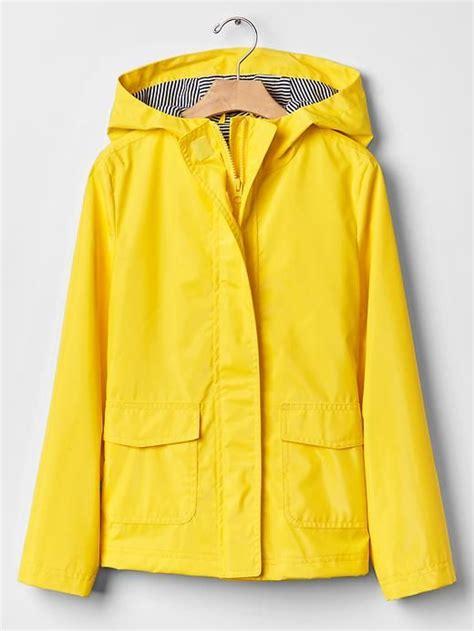 The 25 Best Yellow Raincoat Ideas On Pinterest Rain