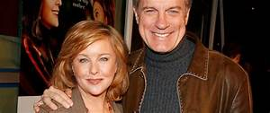 Stephen Collins' Estranged Wife Faye Grant Slams Extortion ...