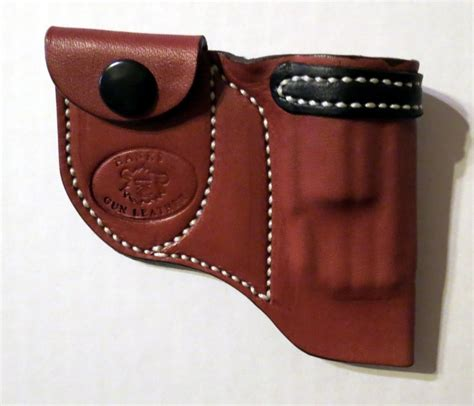 North American Arms PUG Pocket Holster