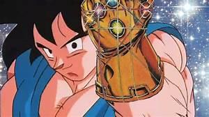 what if goku had the IG???!!! - Goku - Comic Vine