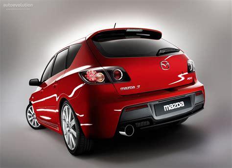 Mazda Car : Mazda 3 Mps / Mazdaspeed3 Specs & Photos