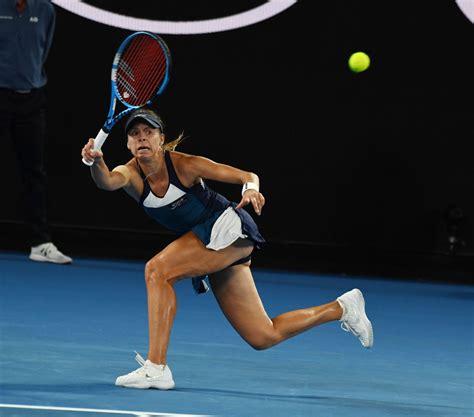 Magda linette is professional from 2009. Magda Linette - Australian Open 01/15/2019 • CelebMafia