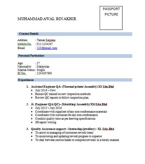 Contoh Resume Ringkas Doc by Fuhh