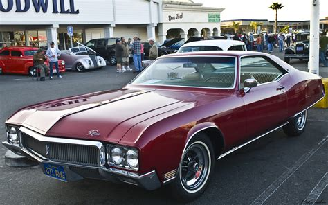 Buick Riviera by 1970 Buick Riviera Review Engine